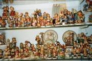more hummel figurines